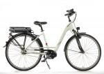 Elektrische fiets met Bosch middenmotor
